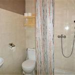 Księżycówka pokój 3-os. Łopusze - łazienka
